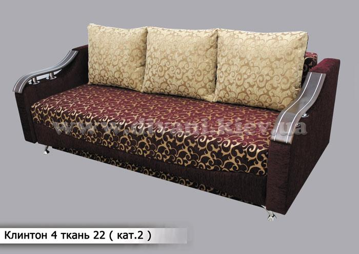 Клинтон-4 - мебельная фабрика Мебель Софиевки. Фото №32. | Диваны для нирваны