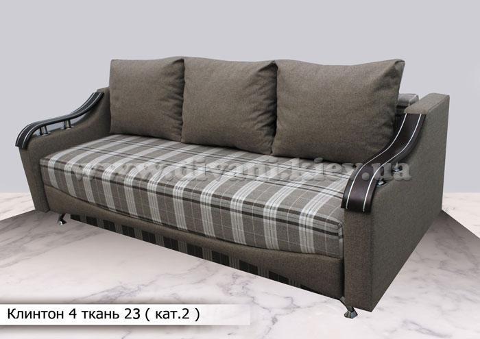 Клинтон-4 - мебельная фабрика Мебель Софиевки. Фото №33. | Диваны для нирваны