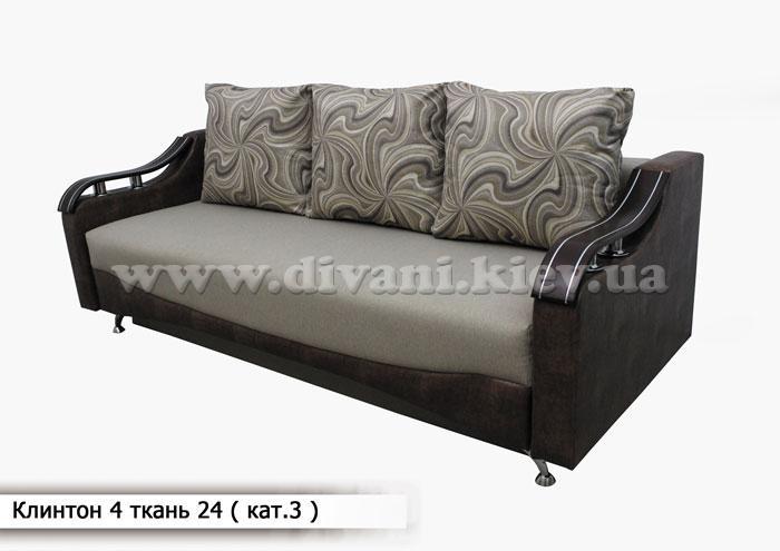 Клинтон-4 - мебельная фабрика Мебель Софиевки. Фото №34. | Диваны для нирваны