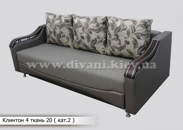 Клинтон-4 - мебельная фабрика Мебель Софиевки. Фото №35. | Диваны для нирваны