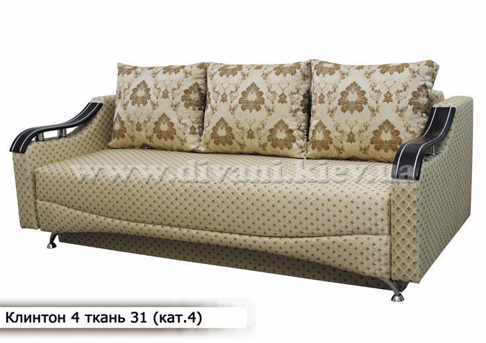 Клинтон-4 - мебельная фабрика Мебель Софиевки. Фото №37. | Диваны для нирваны