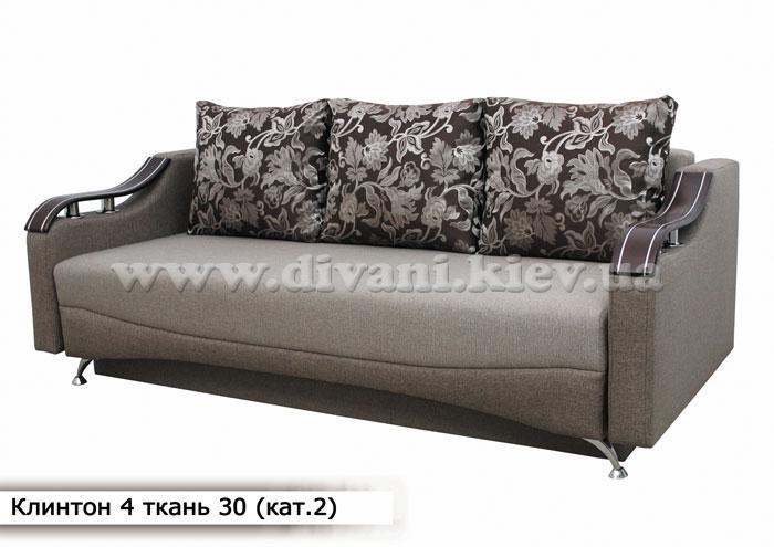 Клинтон-4 - мебельная фабрика Мебель Софиевки. Фото №38. | Диваны для нирваны