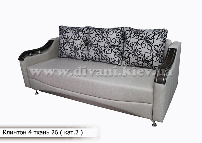 Клинтон-4 - мебельная фабрика Мебель Софиевки. Фото №42. | Диваны для нирваны