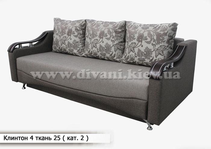 Клинтон-4 - мебельная фабрика Мебель Софиевки. Фото №43. | Диваны для нирваны
