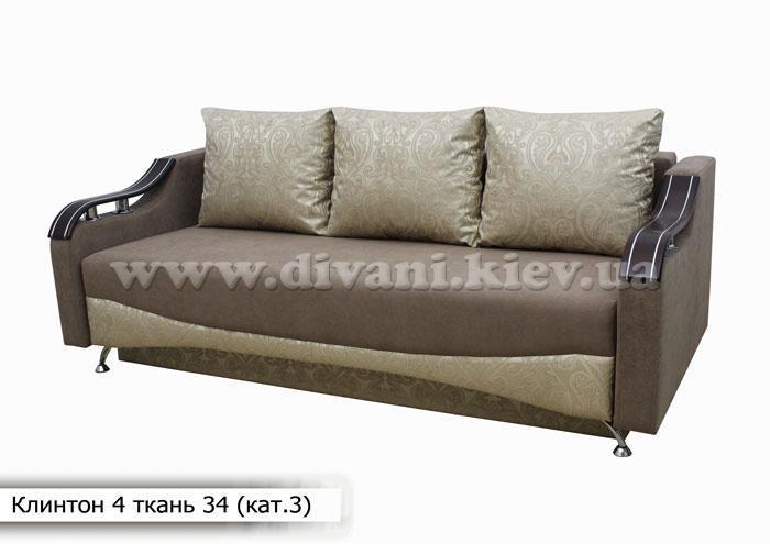 Клинтон-4 - мебельная фабрика Мебель Софиевки. Фото №44. | Диваны для нирваны