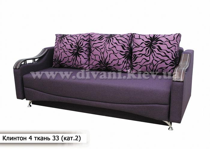 Клинтон-4 - мебельная фабрика Мебель Софиевки. Фото №45. | Диваны для нирваны