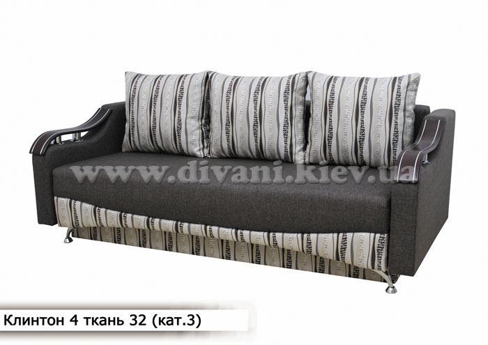 Клинтон-4 - мебельная фабрика Мебель Софиевки. Фото №46. | Диваны для нирваны